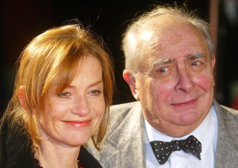 Πέθανε ο γάλλος σκηνοθέτης Κλοντ Σαμπρόλ | tovima.gr