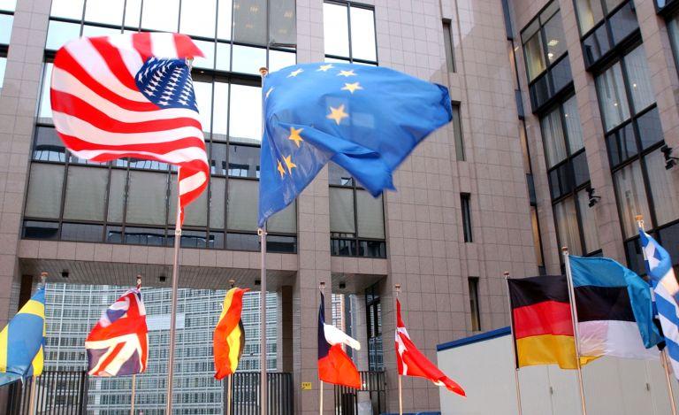<b>Ευρωπαϊκή Επιτροπή </b> «Η οικονομική ανάκαμψη παραμένει εύθραυστη»   tovima.gr