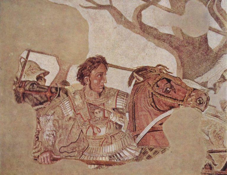 Ο Μεγαλέξανδρος των  Ελλήνων… και των Αφγανών   tovima.gr