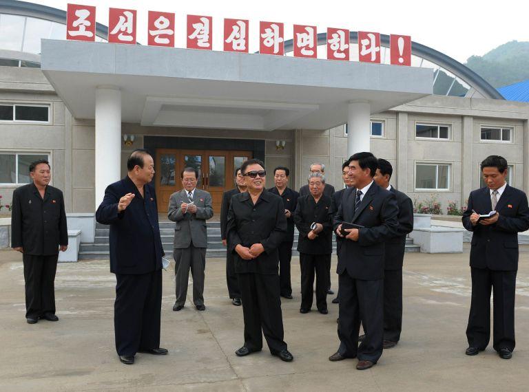 <b>Βόρεια Κορέα</b> Αύριο το κρίσιμο συνέδριο του κυβερνώντος κόμματος   tovima.gr