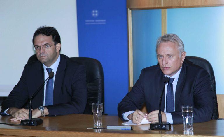 <b>Υπουργείο Εσωτερικών </b>Συνεδρίασε το Συντονιστικό Οργανο  υπό τον πρωθυπουργό   tovima.gr