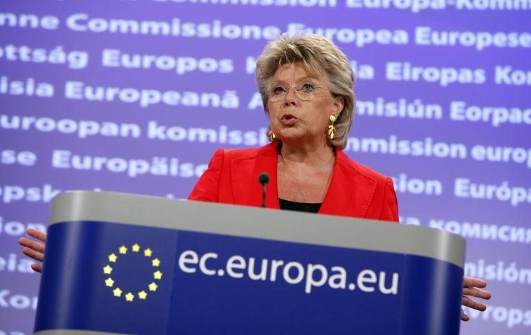 ΕΕ: Ζητά απαντήσεις από τις ΗΠΑ για το σκάνδαλο των παρακολουθήσεων | tovima.gr