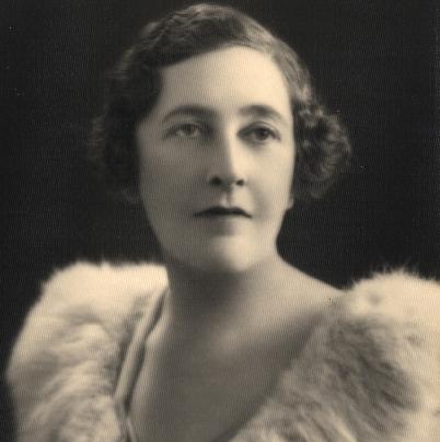<b>Σαν σήμερα (15-9-1890) </b>Γεννήθηκε η Αγκάθα Κρίστι | tovima.gr
