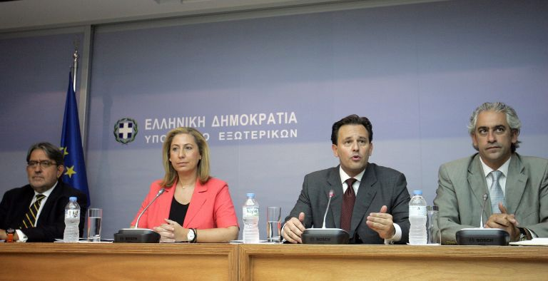 <b>Υπουργείο Εξωτερικών </b> Συγκροτείται  επιτροπή για το νέο πολιτικό δόγμα   tovima.gr