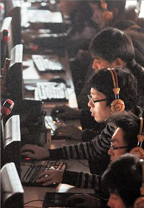 Η Κίνα και η δύναμη της μπλογκόσφαιρας | tovima.gr