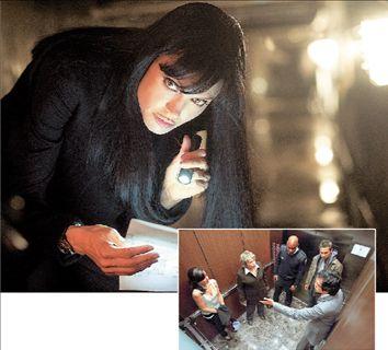 Η Αντζελίνα Τζολί καθαρίζει «κακούς» Ρώσους | tovima.gr