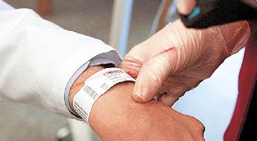 Γλίτωσε  τις μεταγγίσεις  με γονιδιακή  θεραπεία   tovima.gr