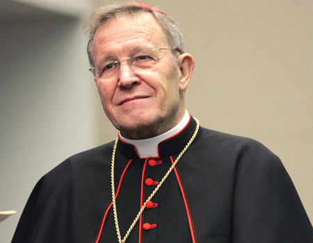 <b>Καρδινάλιος του Πάπα </b>«Η Αγγλία είναι μια τριτοκοσμική χώρα» | tovima.gr