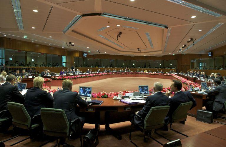 <b>Σύνοδος Κορυφής </b>Στρατηγικοί εταίροι και ενίσχυση της οικονομικής διακυβέρνησης τα βασικά θέματα   tovima.gr