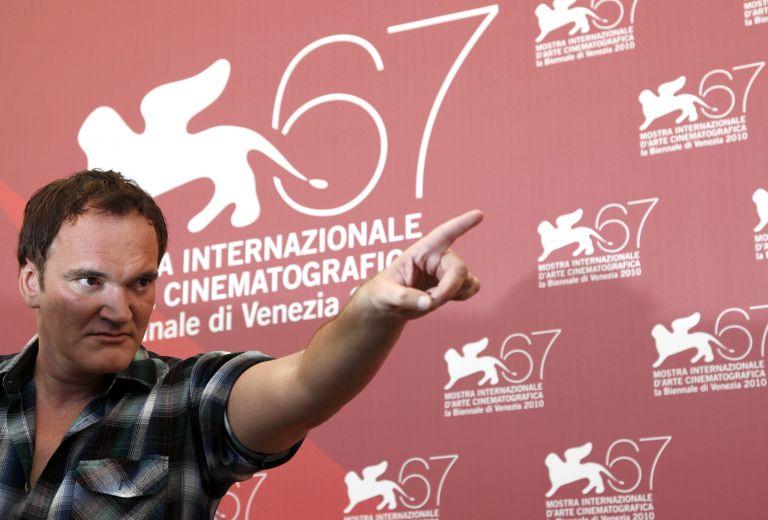«Ο Ταραντίνο είναι «σνομπ» και «ελιτίστας»», λέει Ιταλός υπουργός | tovima.gr
