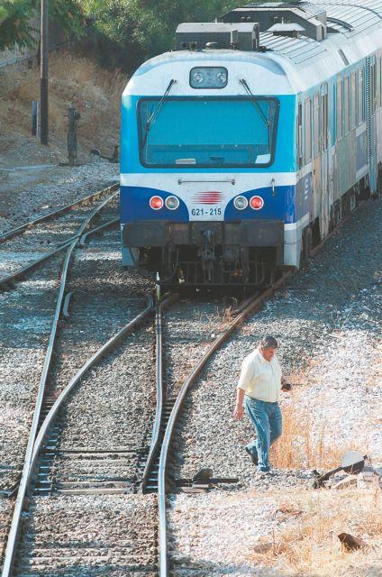 ΤΡΑΙΝΟΣΕ: Συνδυάζουμε δρομολόγια τρένων με πλοίων   tovima.gr
