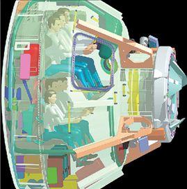 Για διαστημικό τουρισμό  ετοιμάζεται η Βoeing   tovima.gr