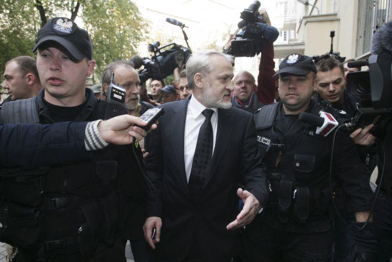 <b>Πολωνία</b>Συνελήφθη ο Τσετσένος αυτονομιστής ηγέτης Αχμεντ Ζακάγεφ   tovima.gr