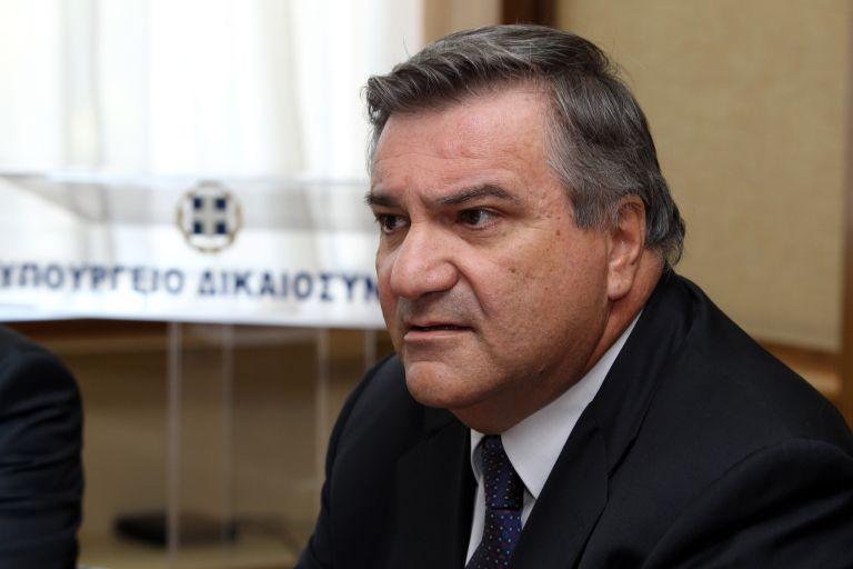 <b>Χάρης Καστανίδης για εξεταστικές </b>«Θα φτάσουμε στην άκρη όλων των υποθέσεων» | tovima.gr