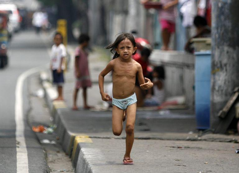 Μειώθηκαν στα έξι εκατ. οι θάνατοι παιδιών από προβλέψιμες αιτίες | tovima.gr