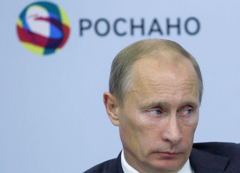 <b>Ρωσία</b>H ηλεκτρονική διεύθυνση «Putin-2012.rf» προδίδει επιστροφή του παλαιού ένοικου στο Κρεμλίνο | tovima.gr