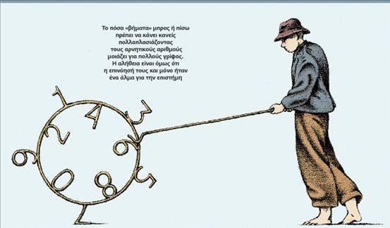 Ποια η αξία της άρνησης;   tovima.gr