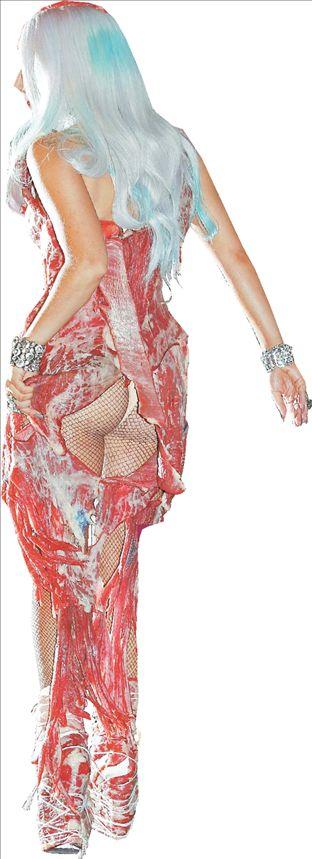 <b>Lady Gaga</b> Το πιο καλοπουλημένο προϊόν  του 21ου αιώνα!   tovima.gr