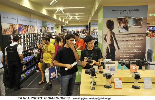 Ερευνα: Τι αγοράζουν οι Ελληνες | tovima.gr