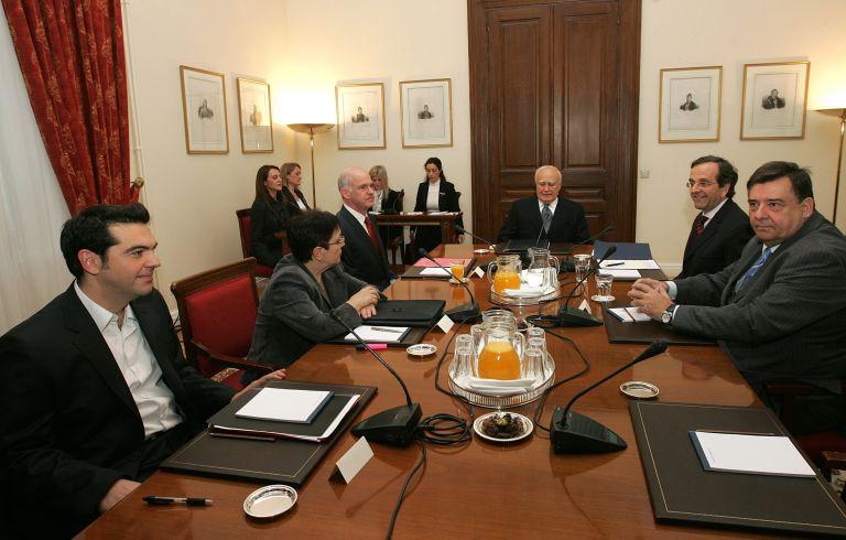 Tα πόθεν έσχες των πολιτικών αρχηγών για το 2008   tovima.gr