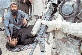 Αμερικανοί στρατιώτες γάζωναν  «για πλάκα» αμάχους στο Αφγανιστάν | tovima.gr