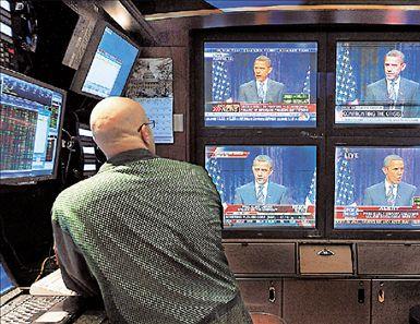Ομπάμα: Οι Αμερικανοί βιώνουν ακόμη την ύφεση | tovima.gr