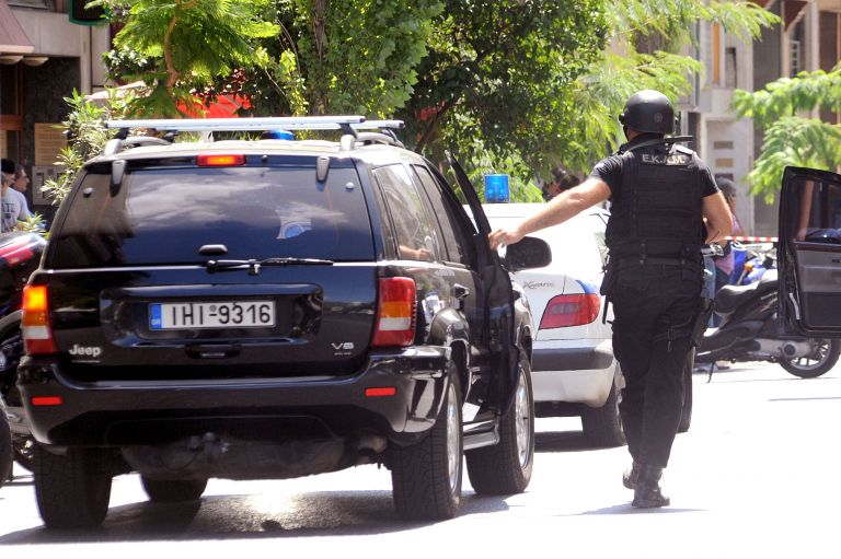 <b>Φθιώτιδα</b>Ένοπλη συμπλοκή μεταξύ εμπόρων ναρκωτικών και αστυνομικών   tovima.gr