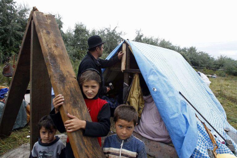<b>Συμβούλιο της Ευρώπης </b>Το σεβασμό των δικαιωμάτων των μεταναστών, ζητά από τη Γαλλία | tovima.gr