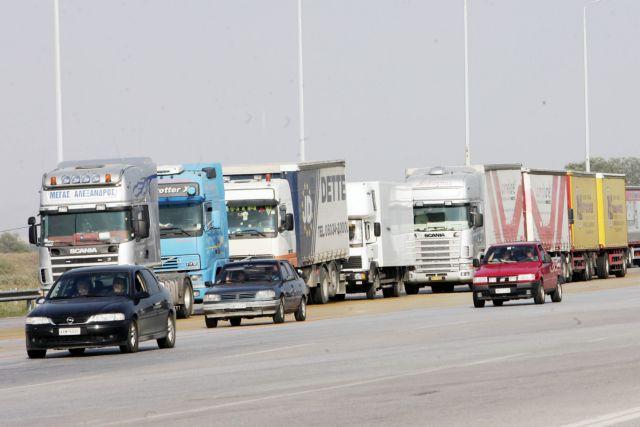 Το δημόσιο χάνει 60 εκατ. το χρόνο καταγγέλουν οι διεθνείς μεταφορείς | tovima.gr