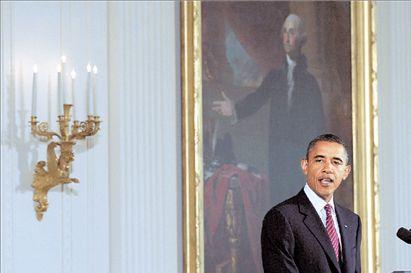 <b>Μπαράκ Ομπάμα</b> «Παιδιά, ξυπνήστε!» | tovima.gr