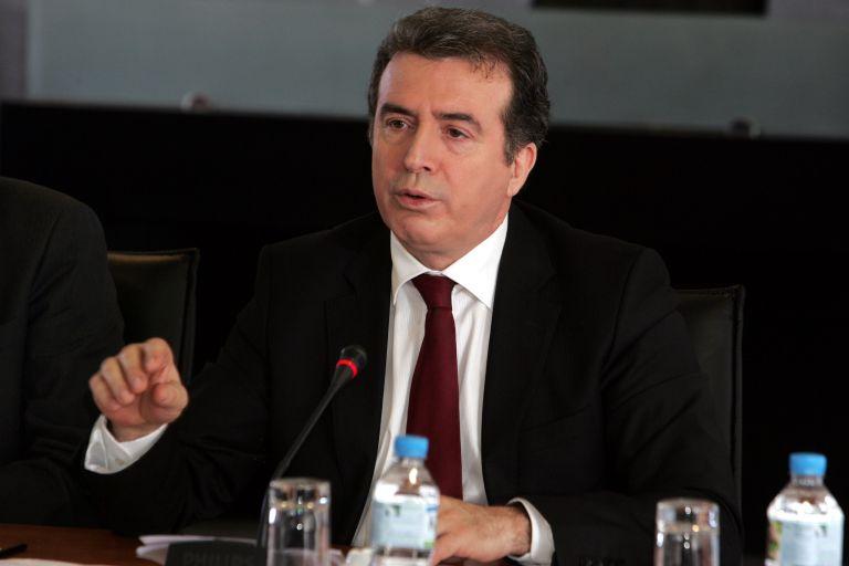 <b>Μιχάλης Χρυσοχοΐδης</b>«Σύμφωνο Ρευστότητας με τις τράπεζες» για την αναθέρμανση και τη θεσμική οργάνωση της αγοράς | tovima.gr