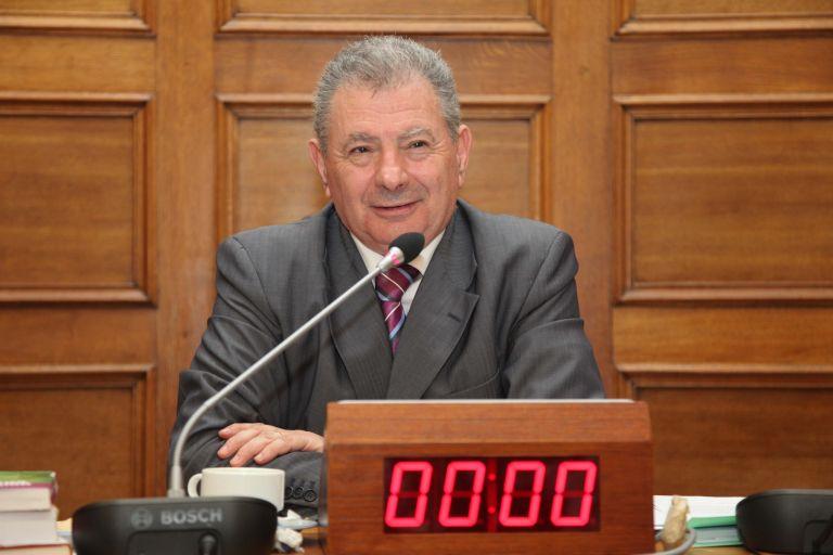 <b>Εξεταστική για τη Siemens</b>Κλείνει οριστικά το θέμα κλήτευσης Σημίτη | tovima.gr