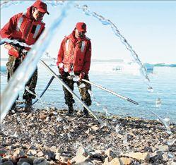 Μάχη για το πετρέλαιο  της Αρκτικής | tovima.gr