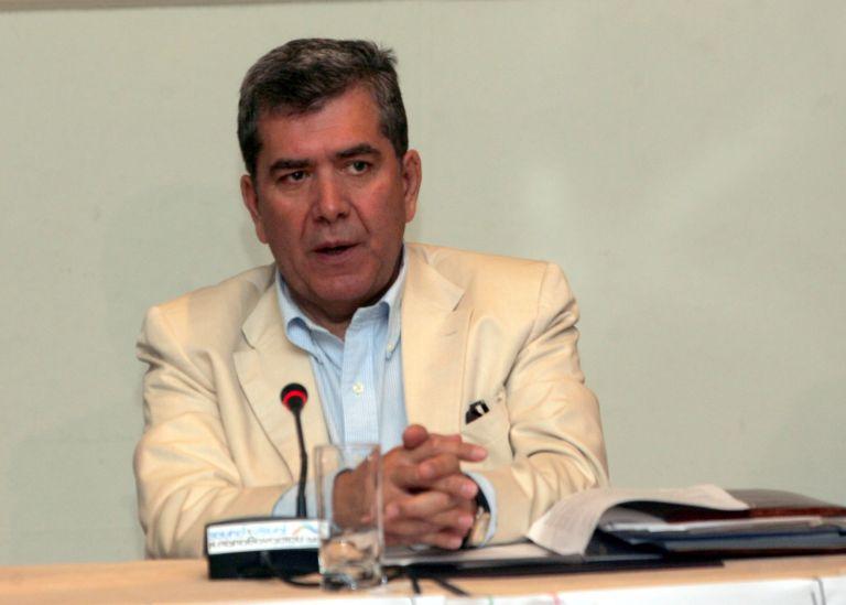 <b>Συνασπισμός</b>Η υποψηφιότητα Μητρόπουλου  προκαλεί αναταράξεις | tovima.gr