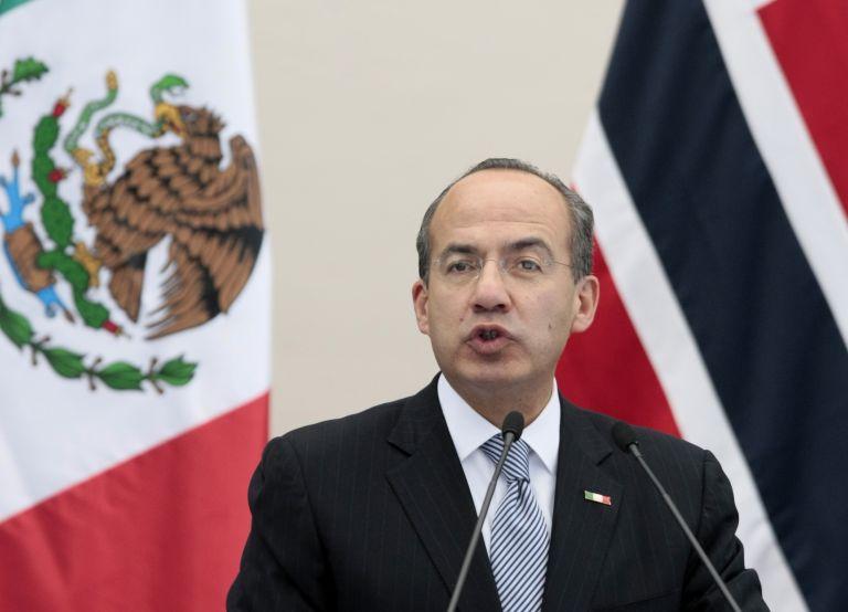 <b>Μεξικό</b>Κυβερνητικό σχέδιο για την «προστασία των δημοσιογράφων» | tovima.gr