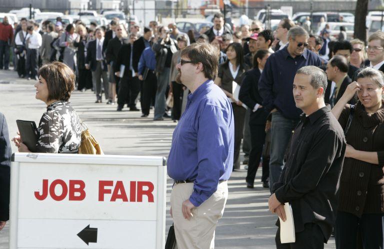 <b>ΗΠΑ </b>Αύξηση σε αιτήματα επιδομάτων ανεργίας και σε μεταπωλήσεις κατοικιών   tovima.gr