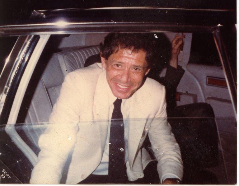 Πέθανε ο ηθοποιός και τραγουδιστής Εντι Φίσερ σε ηλικία 82 χρόνων | tovima.gr