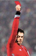 Κόκκινη του Βασσάρα στον ποδοσφαιρικό τζόγο από διαιτητές   tovima.gr