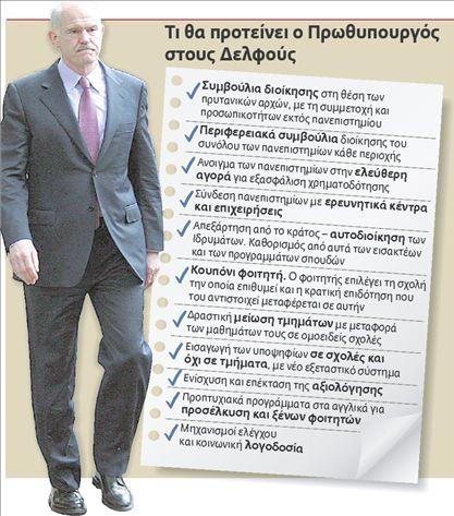 Ρήξη στα πανεπιστήμια | tovima.gr