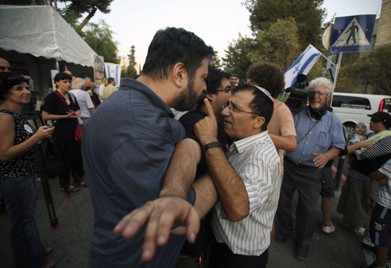 <b>Ισραήλ</b>Σε συνομιλίες καλεί τον Αμπάς ο Νετανιάχου   tovima.gr