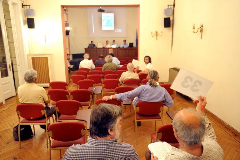 <b>Επιχείρηση «real estate»</b>Έφοδος σε σπίτια δικηγόρων για την αποκάλυψη κυκλώματος | tovima.gr