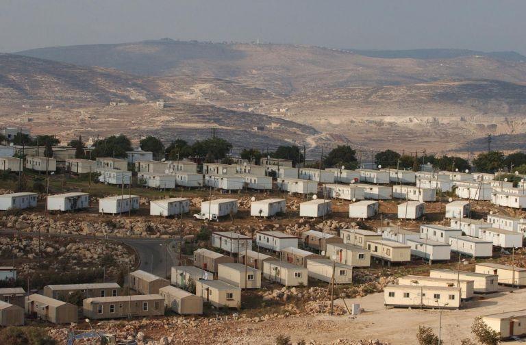 <b>Παλαιστινιακό </b>Στο Παρίσι ο Αμπάς με τη λήξη του μορατόριουμ για τους εποικισμούς   tovima.gr