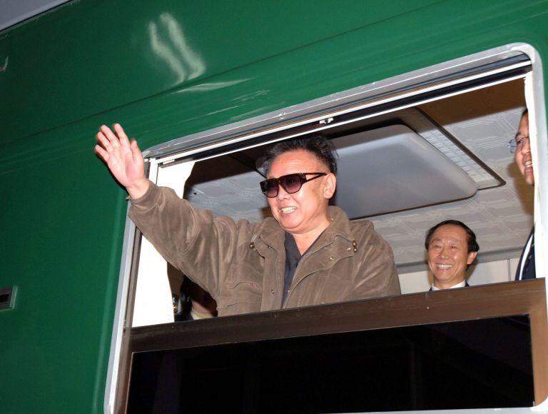 <b>Βόρεια Κορέα</b>Eπανεξελέγη γενικός γραμματέας ο Κιμ Γιονγκ-Ιλ | tovima.gr