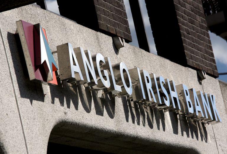 <b>Ιρλανδία</b> Πιέσεις στο Δουβλίνο λόγω του κόστους διάσωσης της Anglo Irish Bank | tovima.gr