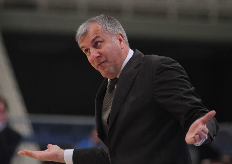 <b>Ομπράντοβιτς για Σπανούλη</b> «O καθένας κρίνεται από τις πράξεις του» | tovima.gr