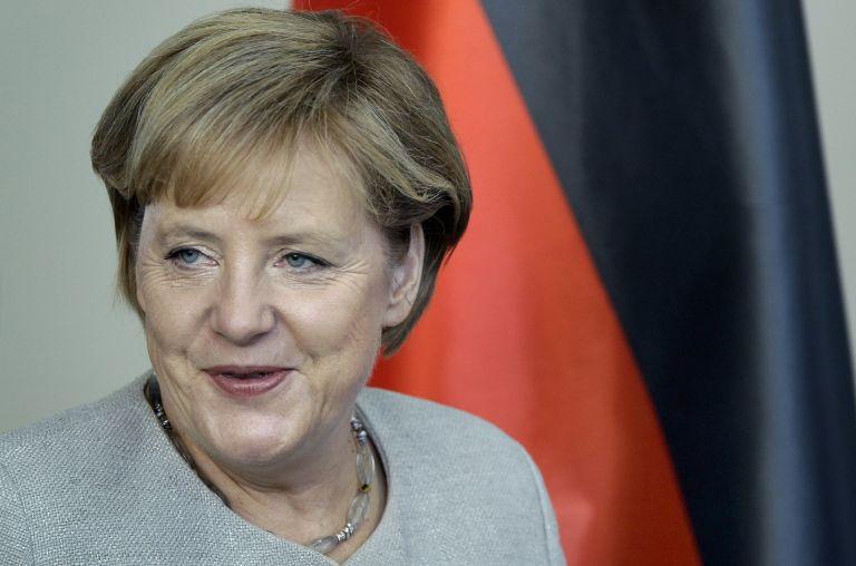 <b>Ανγκελα Μέρκελ</b>«Ναι» στις αυστηρότερες κυρώσεις-«Εντυπωσιακή» η προσπάθεια της Ελλάδας | tovima.gr