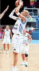 Με βολές στα 10»» έπεσε η Εθνική γυναικών   tovima.gr