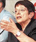 <b>Αλέκα Παπαρήγα</b> «Εχουν σχέδιο  και πνίγουν τη  δυσαρέσκεια» | tovima.gr