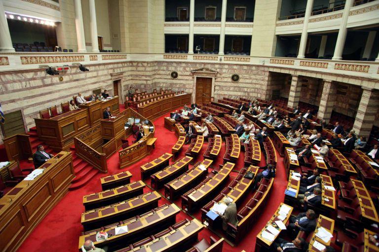 <b>Βουλή </b>Εντάσεις για τα εικονικά τιμολόγια σε επιχειρήσεις μεγάλου τζίρου   tovima.gr