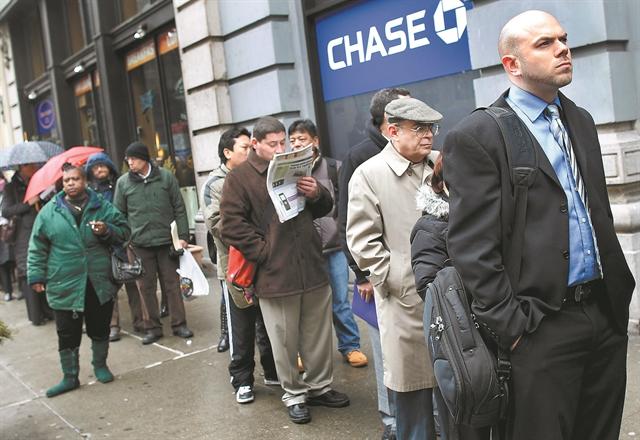 Οι ΗΠΑ ζηλεύουν την προστασία της εργασίας στην ευρωζώνη | tovima.gr